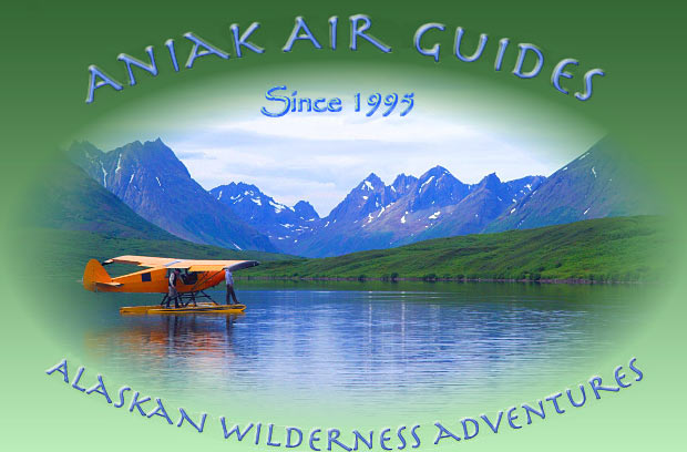 Aniak Air Guides: Alaskan Wilderness Adventures